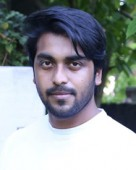 Naveen (New Tamil Actor)