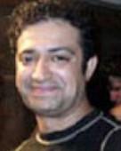 Ninad Kamat