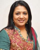 Poornima Bhagyaraj