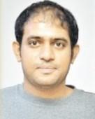 Prakash Dantuluri