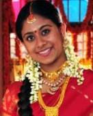 Priya (Malayalam Actress)
