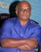 R G Vijaya Sarathy