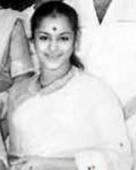 Raghini (old Tamil Actress)