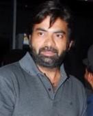 Raghu (telugu Actor)