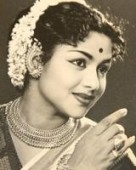 Rajasulochana (old Tamil Actress)