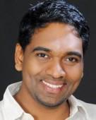 Ratheesh Vegha