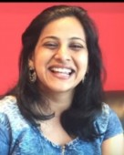 Reshma Rajan