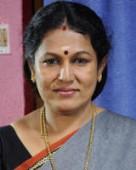 Sabitha Anand