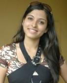 Sahara (telugu Actress)