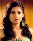 Saira Bhanu (Telugu Actress)