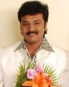 Sanjeev (serial actor)
