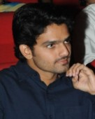 Sanjeev (Telugu Actor)