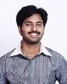 Santhosh (New Telugu Actor)