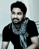 Saradh Reddy