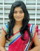 Soumya (Telugu Actress)