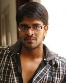 Srinivas (telugu Actor)