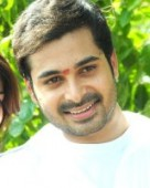 Srinivas G (telugu Actor)