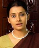 Sruthi Raj
