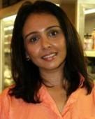 Suchitra Krishnamurthy
