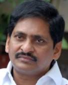 Sv Krishna Reddy