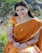 Swetha (Tamil Actress)