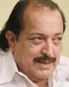 T P Madhavan