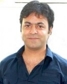 Tarun Mansukhani