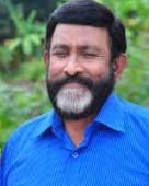 T.S Raju