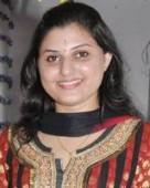 Vaibhavi (Actress)