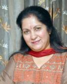 Vijayalakshmi Singh