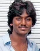 Vikram (Ravichandra Second Son)