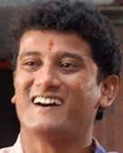 Vishwa (kannada Actor)