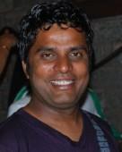 Yogi G Raj