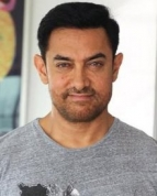 Aamir Khan (Bollywood)