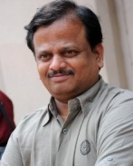 കെ വി ആനന്ദ്