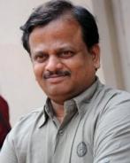 കെ.വി ആനന്ദ്