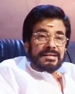 എം ജി രാധാകൃഷ്ണന്
