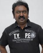 எஸ் எ ராஜ்குமார்