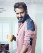 Ajay Devgn - Akiv Ali Movie