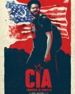Comrade In America (CIA)