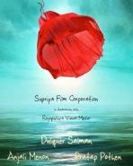 Dulquer Salmaan - Pratap Pothen Movie