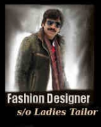 Fashion Designer S/O Ladies Tailor