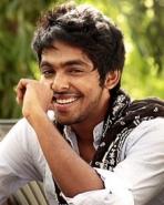 GV Prakash - Rajiv Menon Movie