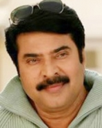 Mammootty - Alphonse Puthren Movie
