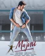 Mr Majnu