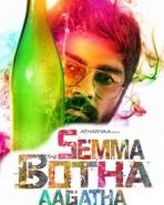Sema Botha Agatha