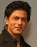 Shahrukh Khan - Anand L Rai Movie