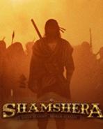 शमशेरा