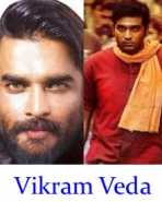 Vikram Veda