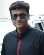 பாலாஜி வேணுகோபால்